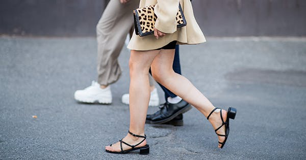 The 10 Top-Rated Sandals on the Internet