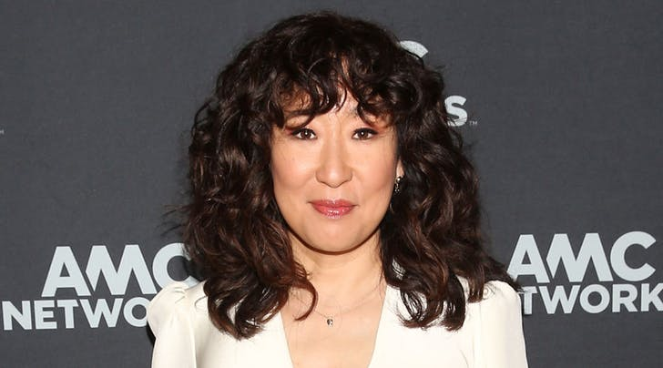 Here's Why Sandra Oh Doesn't Want to Return to 'Grey's Anatomy'