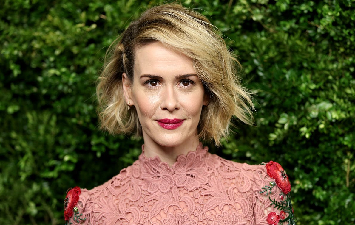 Is Sarah Paulson Returning for 'American Horror Story: 1984'? It Sounds Like a No