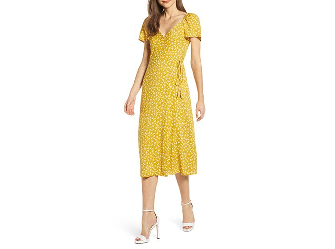161d74650fb The Best Dresses for a Summer Wedding in 2019 - PureWow