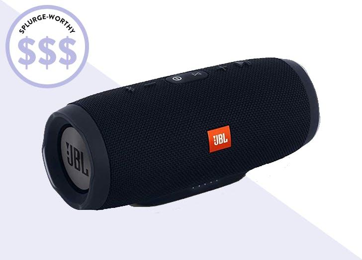 splurge worthy speaker