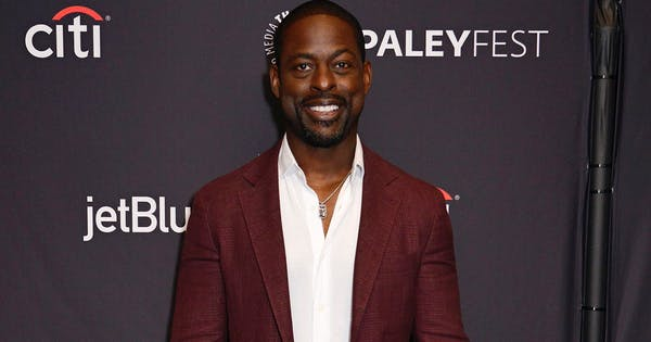 Sterling K. Brown Is Joining 'The Marvelous Mrs. Maisel' Season 3