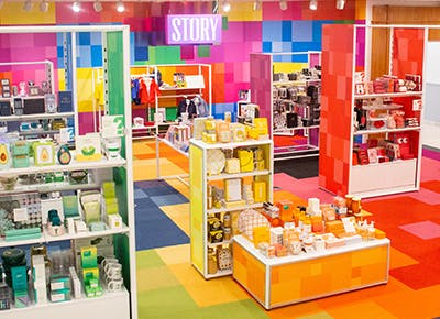 e2d5d41cd NYC Concept Shop STORY Now Open at Macy s in Herald Square - PureWow