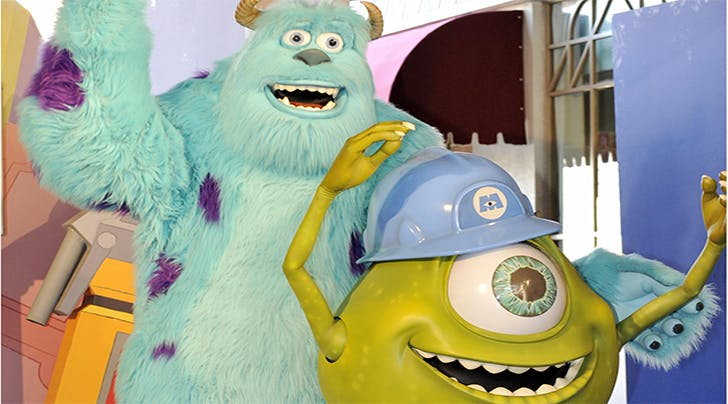 Kitty! Billy Crystal & John Goodman Are Reuniting for New 'Monsters, Inc.' TV Show