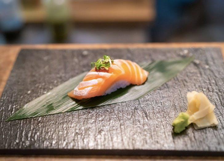 sushi lab sushi