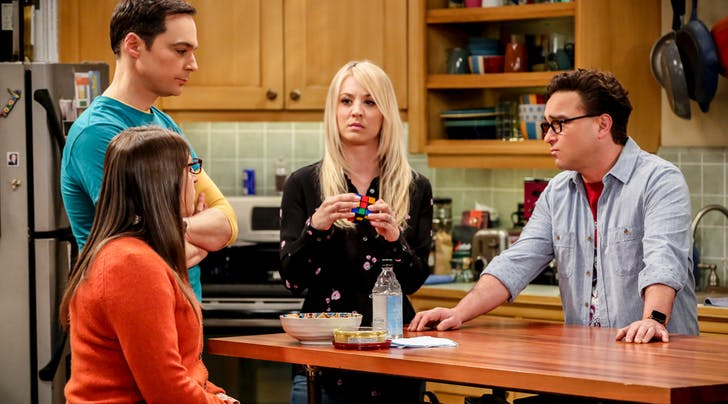 Will 'The Big Bang Theory' Kill Off Any Characters?