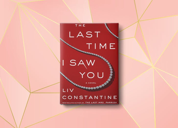 the last time i saw you liv constantine