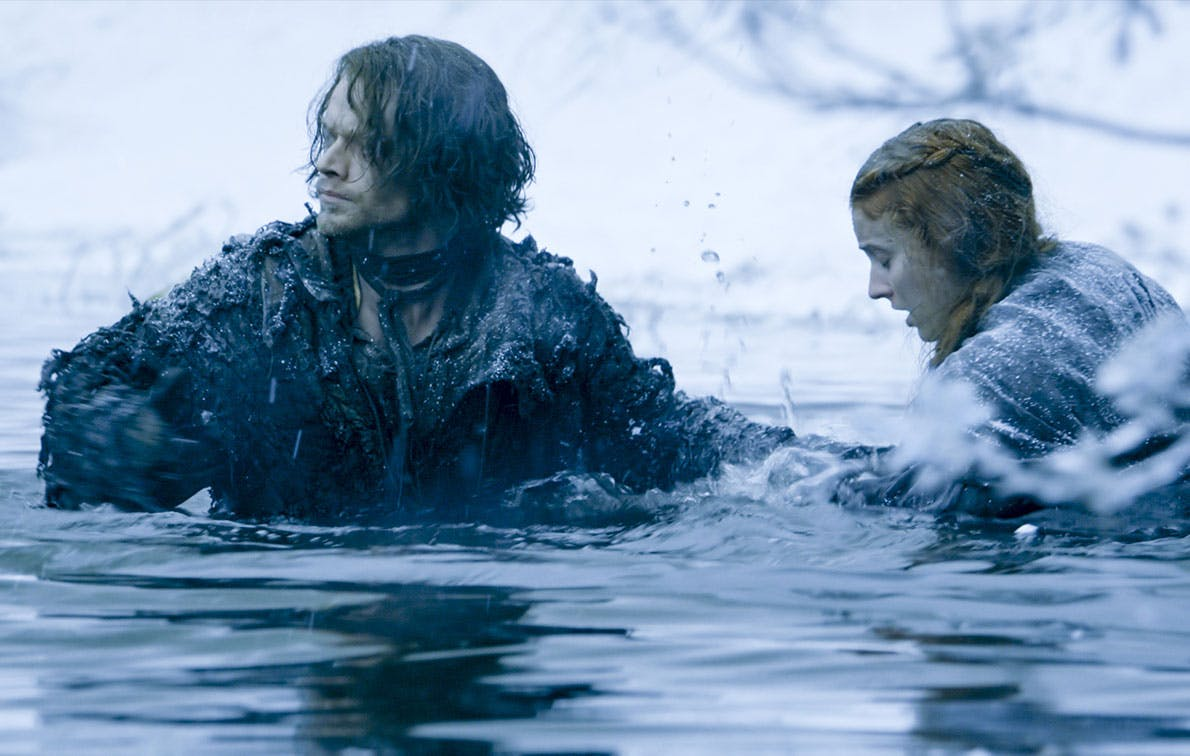 An Ode to My Favorite 'Game of Thrones' Character: Theon Greyjoy (No, Really)