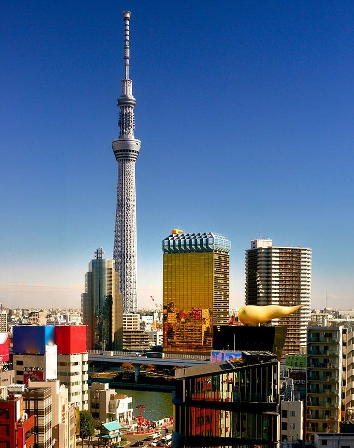 tokyo japan kid friendly vacations