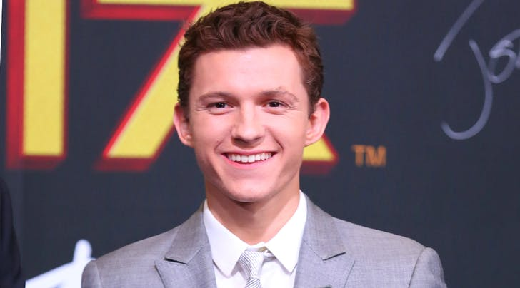 Here's Why Tom Holland Wasn't Given the 'Avengers: Endgame' Script