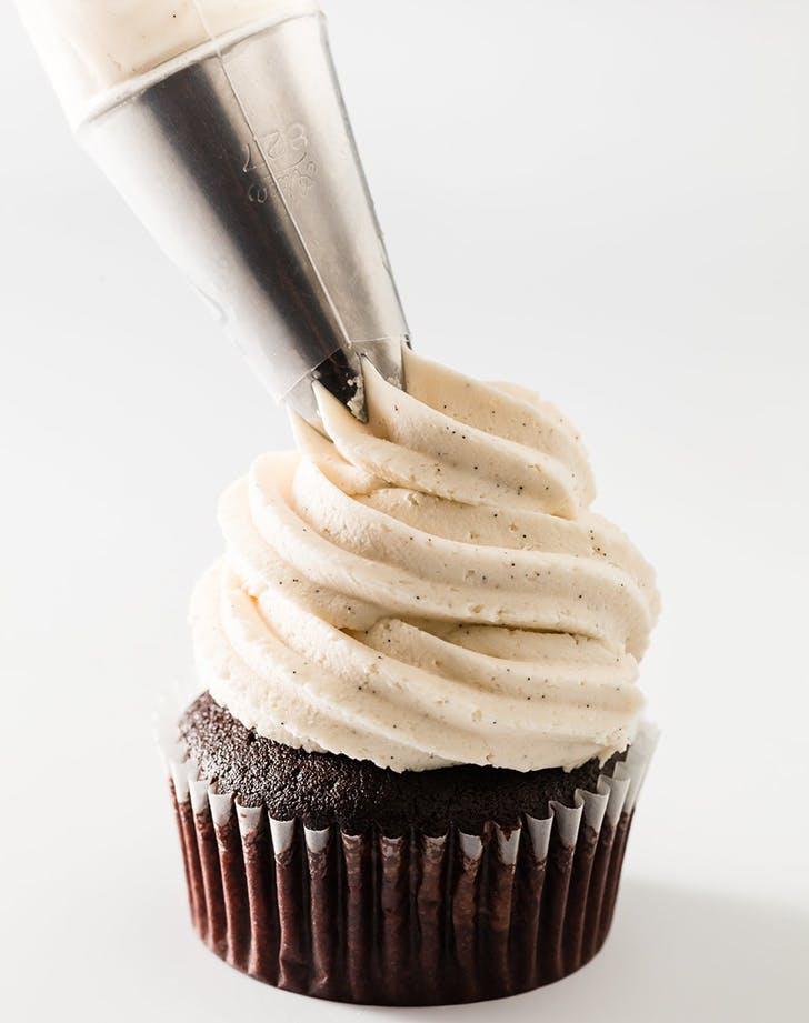 very vanilla buttercream frosting recipe