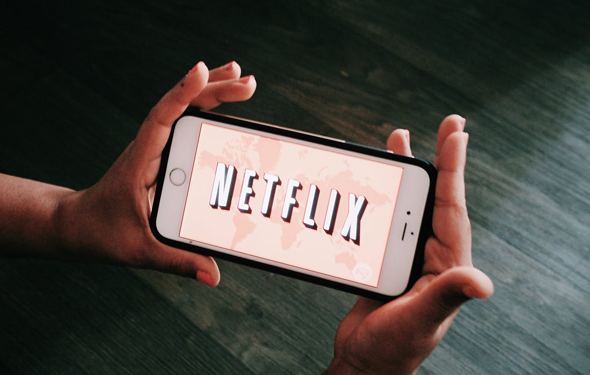 Netflix Is Venturing Into the Print Industry & It's Actually Pretty Genius
