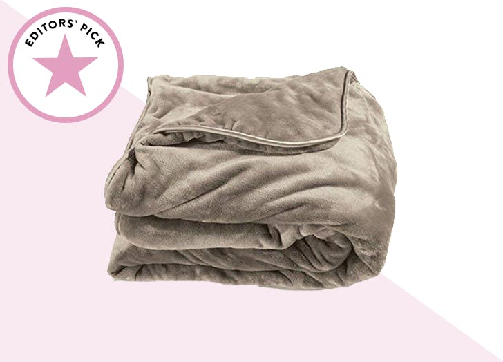 The 3 Best Weighted Blankets On Amazon