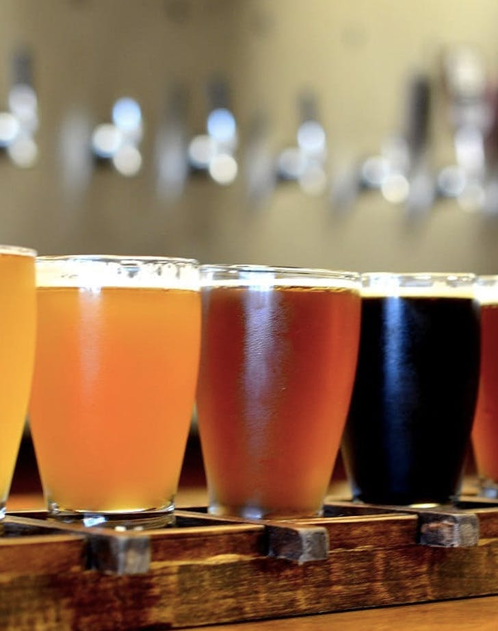 west madison craft beer bar maryland dog friendly
