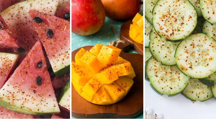 What Is Tajín Seasoning? (And Why Does It Make Fruit So Much Better?)