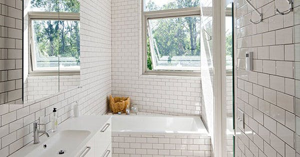 Creative Subway Tile Patterns Purewow