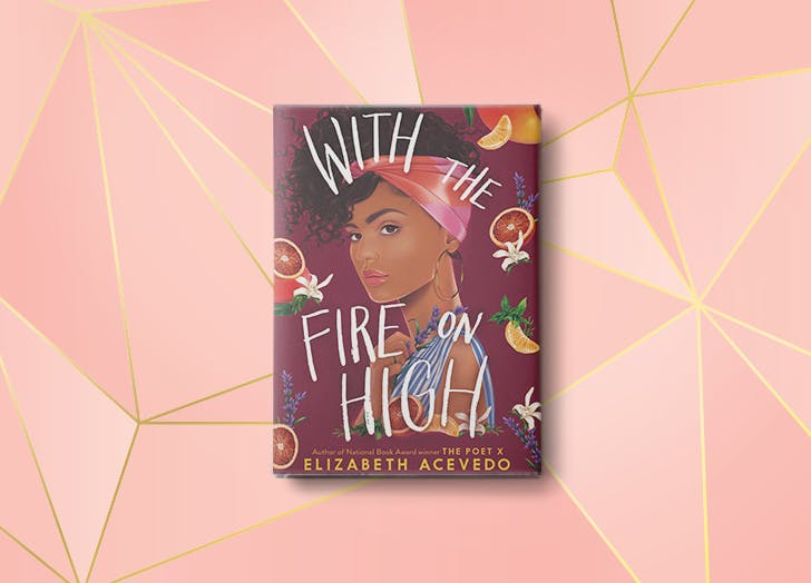 with the fire on high elizabeth acevedo