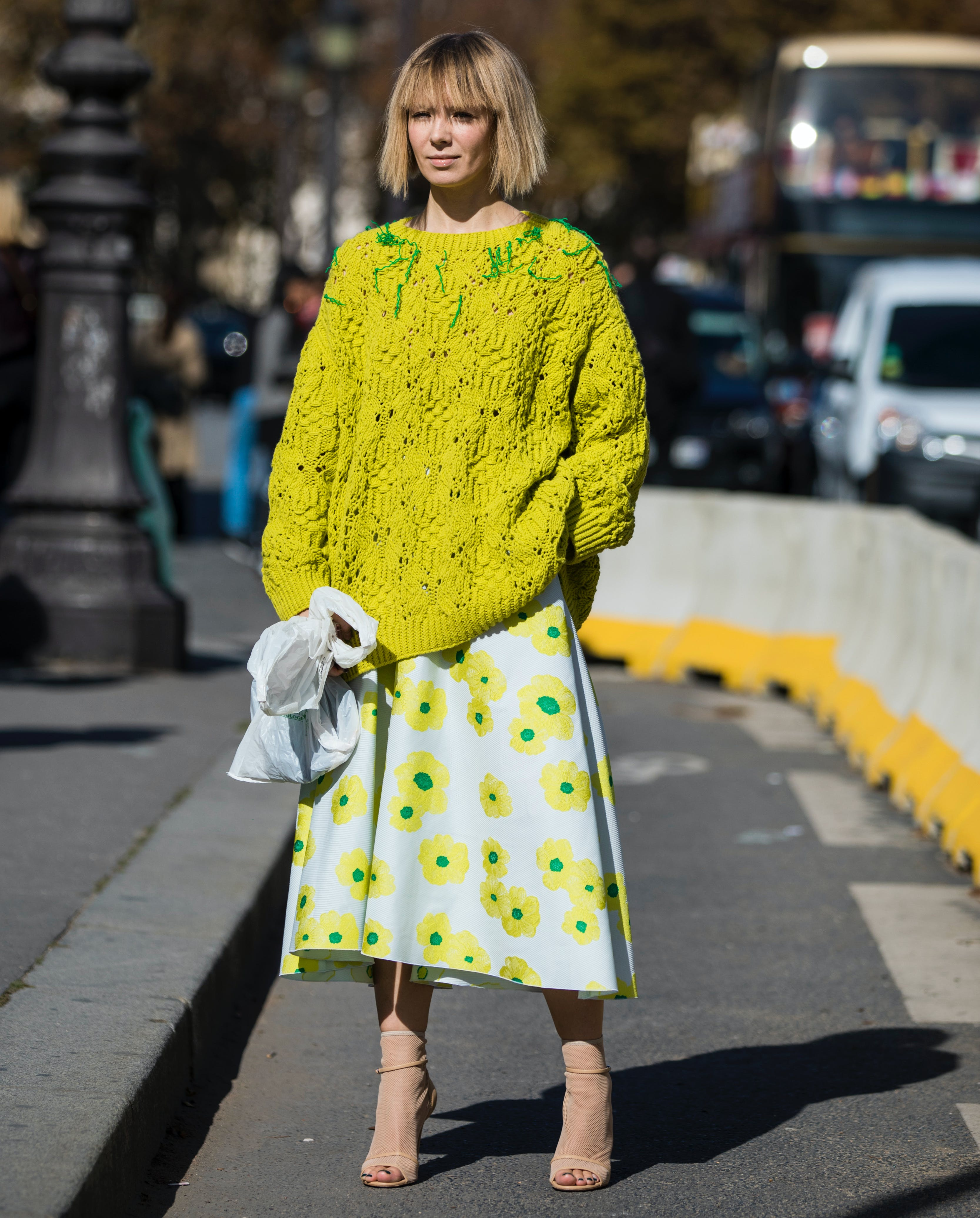 161abdd922d 31 Spring Outfit Ideas to Try in May - PureWow