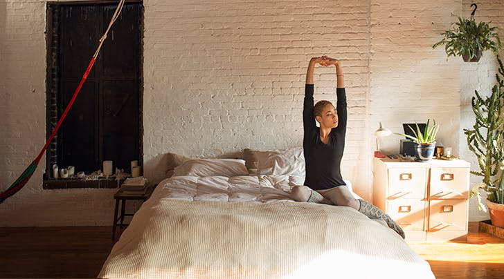 7 Ayurvedic Morning Rituals for a Calm, Energizing Day