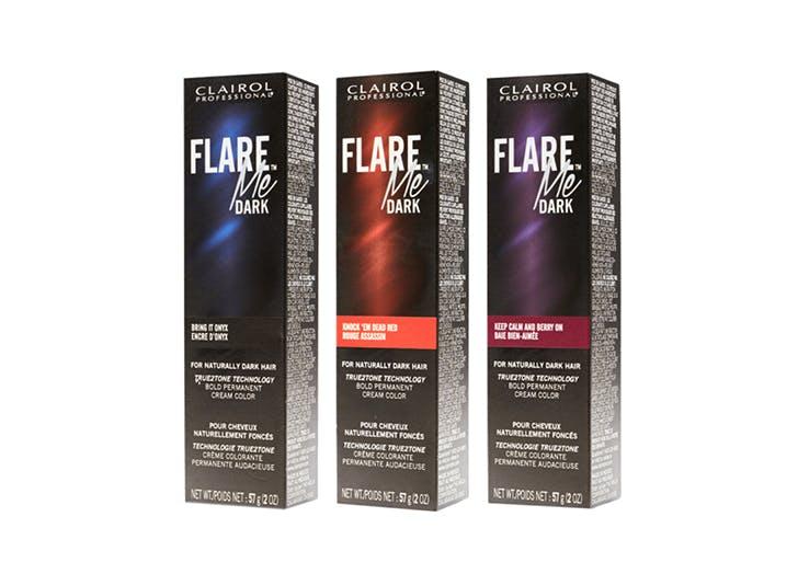 Clairol Flare Me Dark