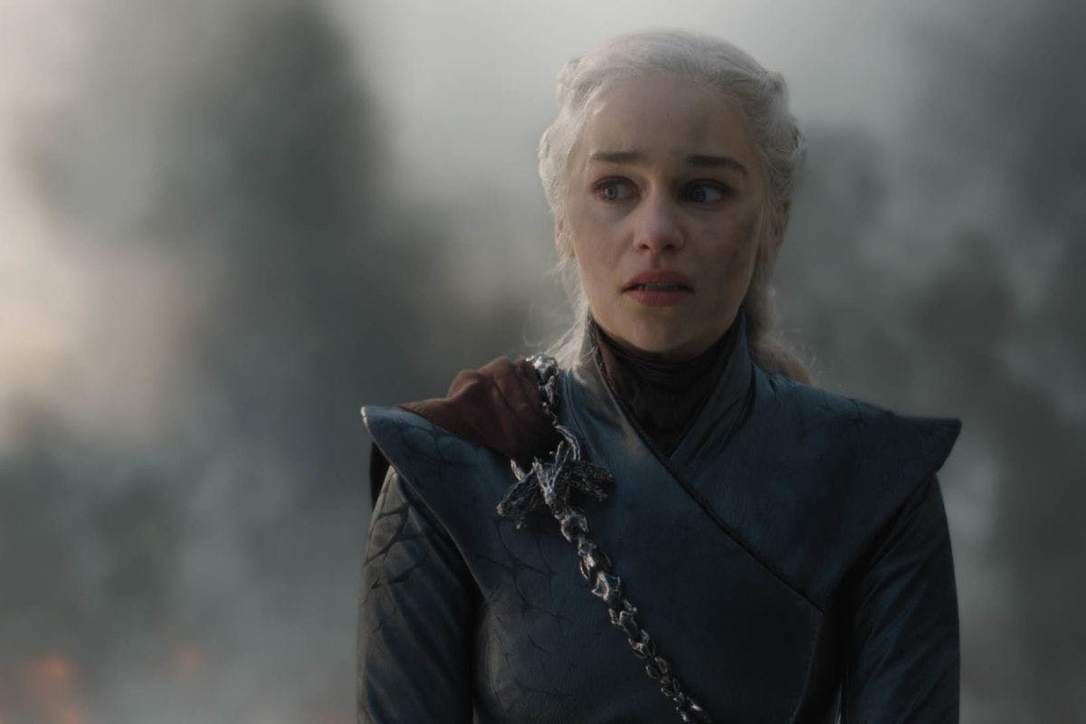 Can Everyone Just Calm Down with that 'Game of Thrones' Petition?