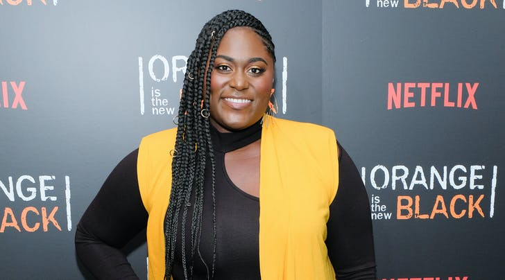EXCLUSIVE: 'OITNB' Star Danielle Brooks Says She Was Shocked When She Received the Final Season Scripts