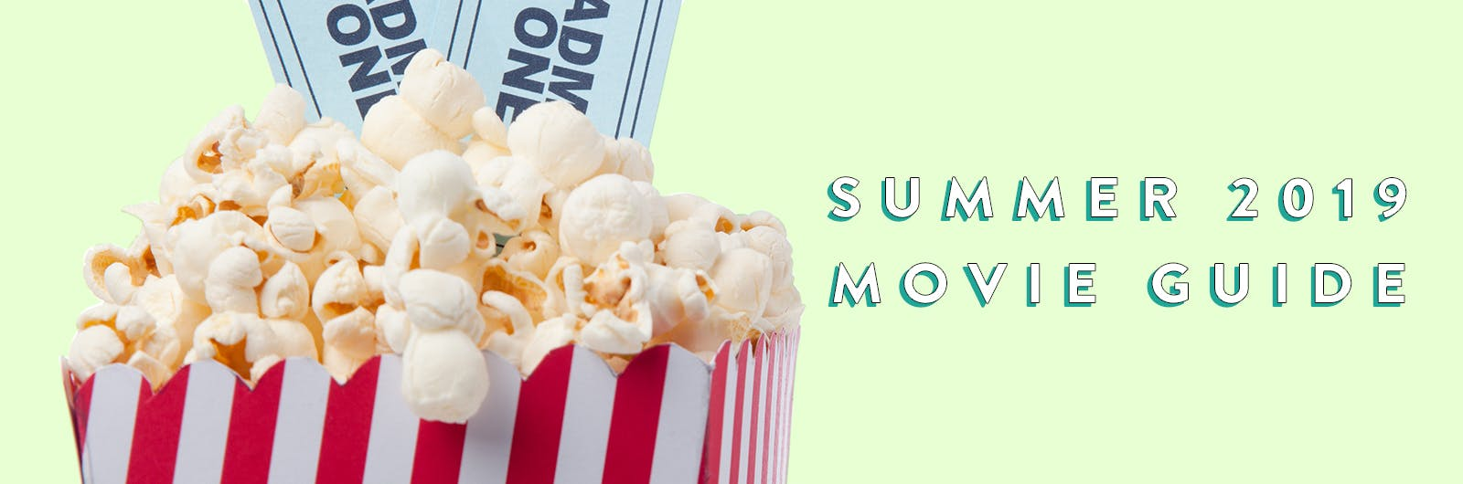 Summer 2019 Movie Guide - PureWow