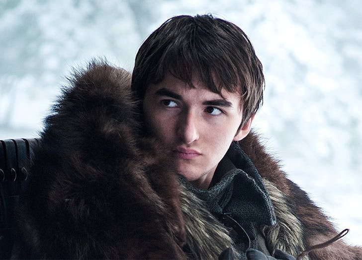 Game of Thrones theories about Bran