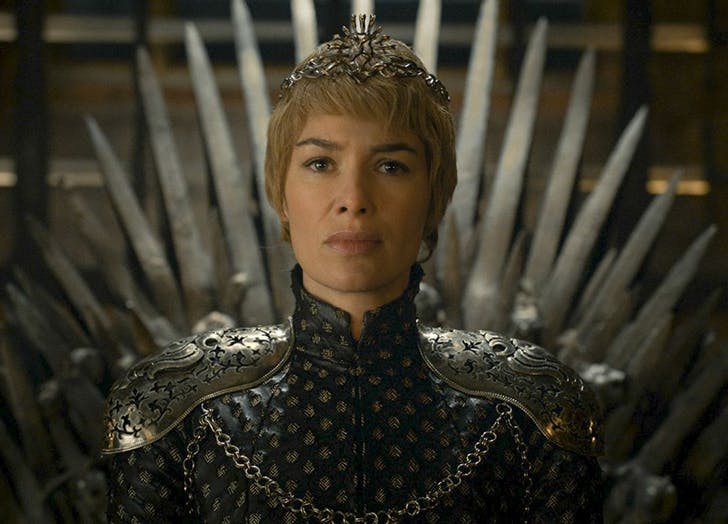 Game of Thrones theories about Cersei