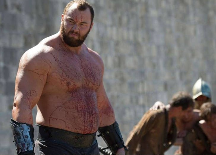 Game of Thrones theories about the Mountain