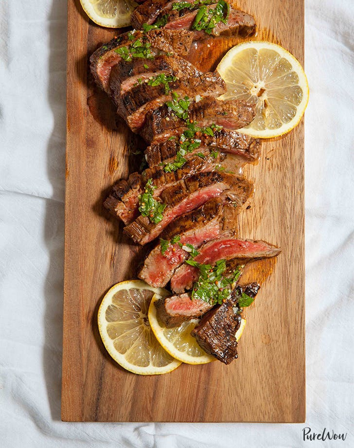 11 Foolproof Flank Steak Recipes You Need to Try at Home