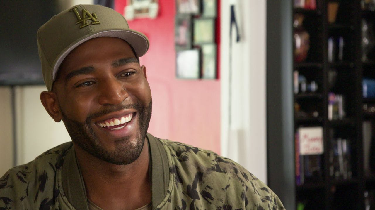 EXCLUSIVE: Karamo Brown Reveals Which 2 of His 'Queer Eye' Co-Stars He Goes to for Advice