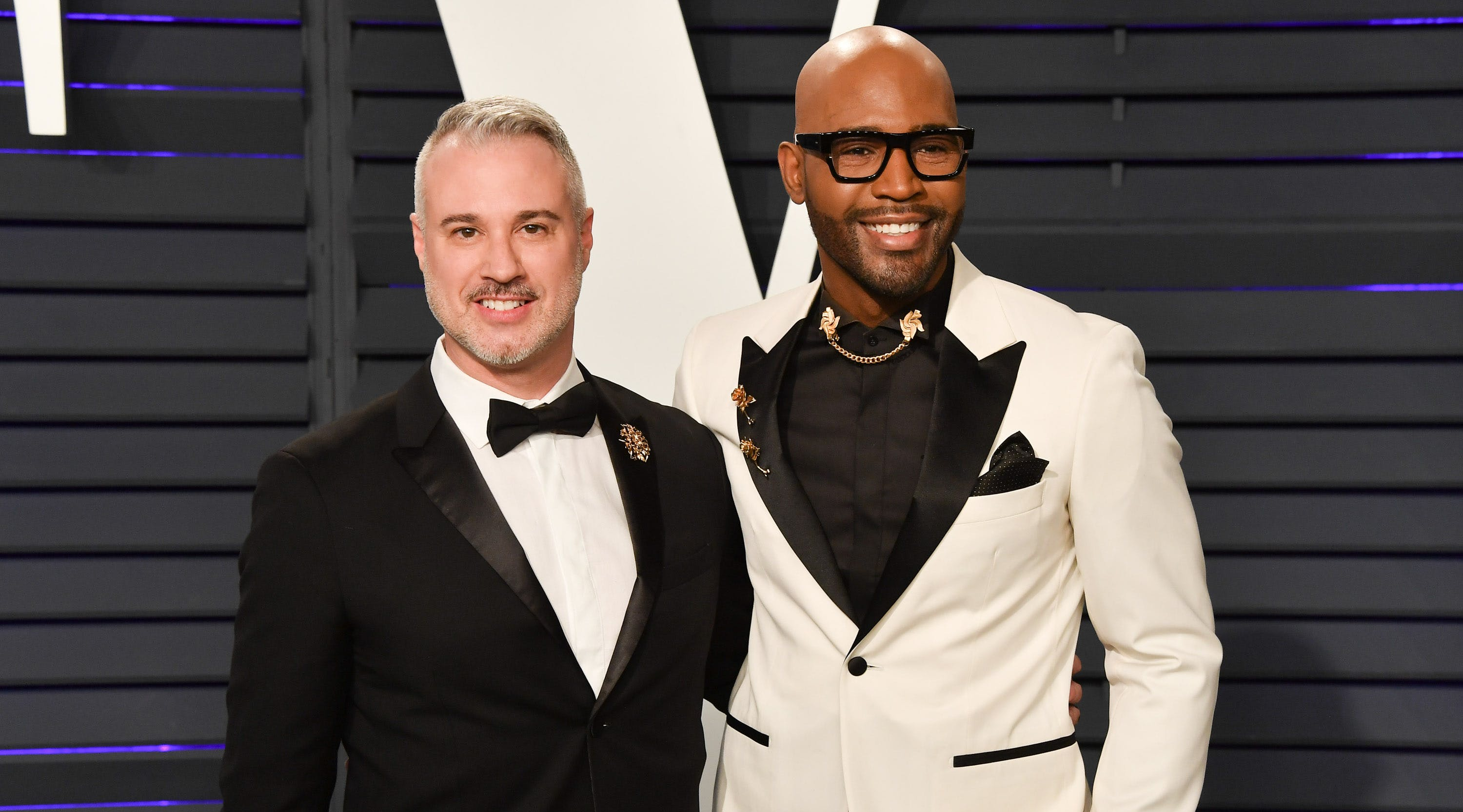 Exclusive: 'Queer Eye' Star Karamo Brown Says His Upcoming Wedding Will Be BIG