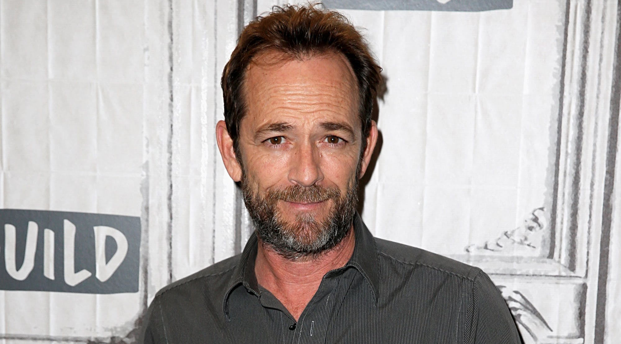 'Riverdale' Creator Explains Why Luke Perry's Death Won't Be Addressed Until Season 4