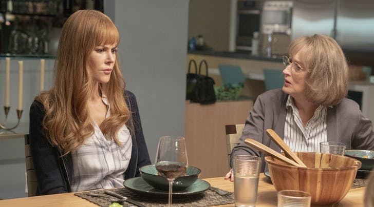 Nicole Kidman Dropped a Major 'Big Little Lies' Season 2 Spoiler & It Changes Everything