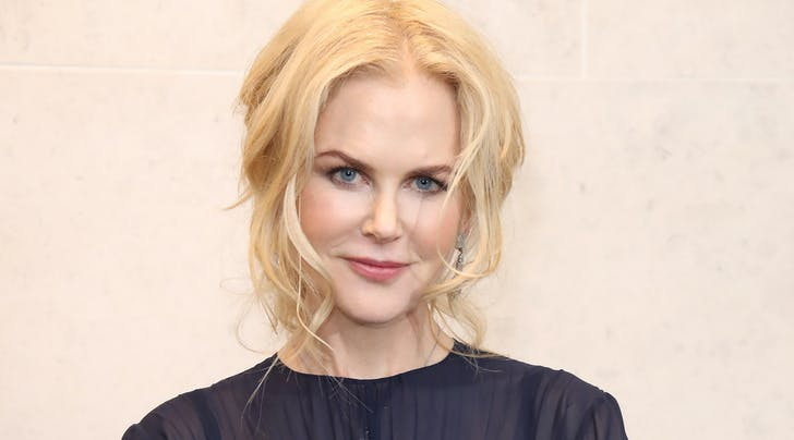Nicole Kidman Is Set to Star in Hulu Adaptation of 'Big Little Lies' Author's Newest Book