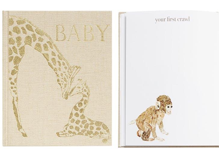 Peeps Paper Baby Memory Book