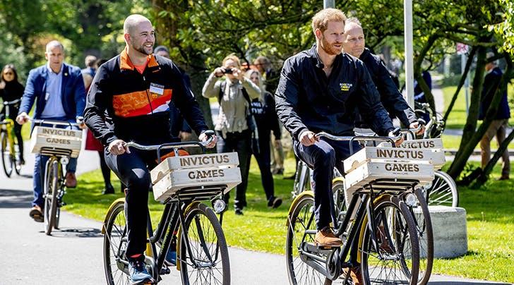 Prince Harry Says Parenthood Has Made Him Miss Princess Diana Even More