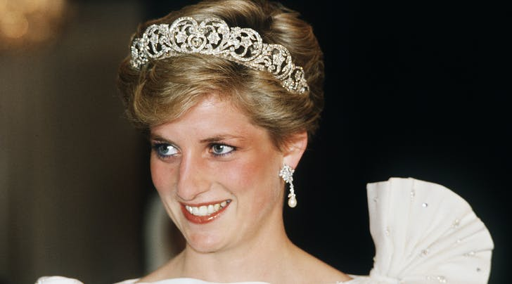 How Paris Is Paying Tribute to Princess Diana at the Site of Her Death