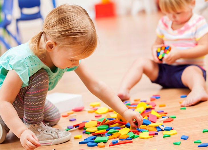 6 Types of Play to Help Your Child Learn and Grow - PureWow