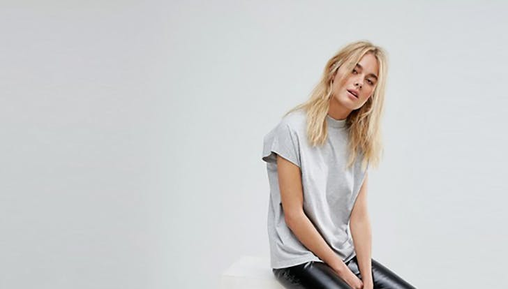 I Loved This T-Shirt Before I Was Pregnant, and Now I'm Even More Obsessed