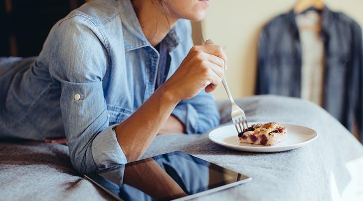 5 Foods That Wreak Havoc on a Good Night's Sleep