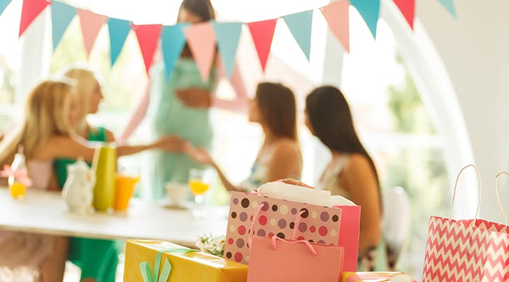 The Big, Bad Truth My Absolutely Lovely Baby Shower Forced Me to Realize