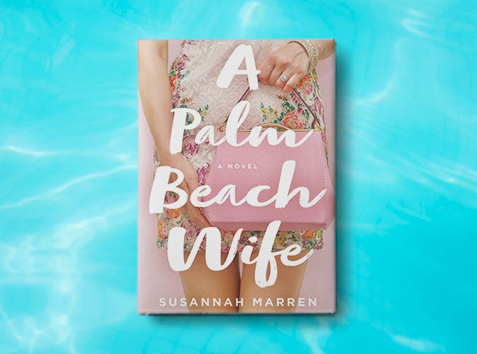 a palm beach wife susannah marren