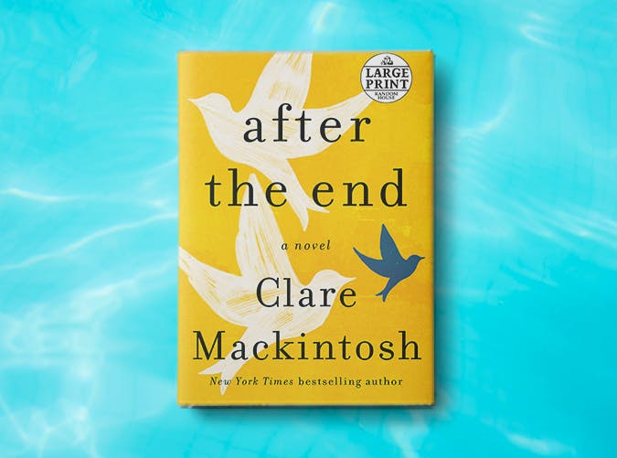 after the end clare mackintosh