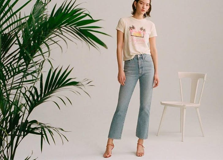 agolde pinch jeans review