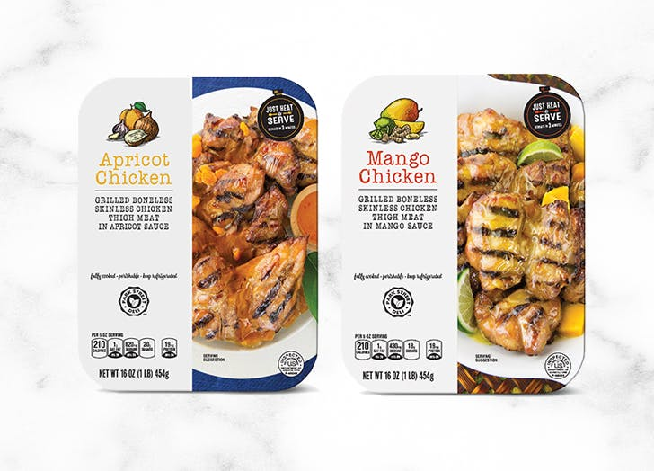 Best New Aldi Products: June 2019 - PureWow