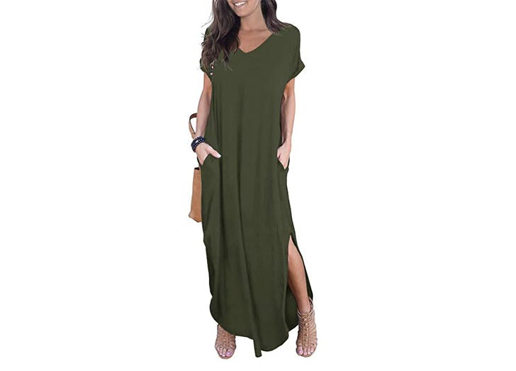 amazon maxi dress