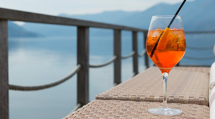 If the Aperol Spritz Is Bad, I Don't Want to Be Good
