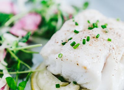 baked cod recipes 400
